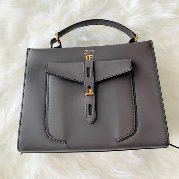 NEW: Tom Ford T-Twist Bag
